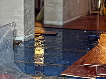 YouRestorations Water Damage